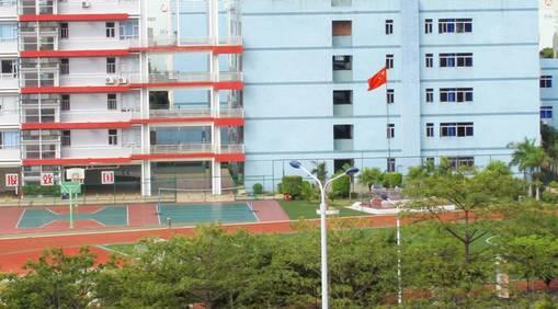 深圳这所初中杀入全国100强9所杀入学校前3重点县全省兰陵图片